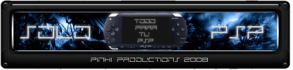 Solo PSP