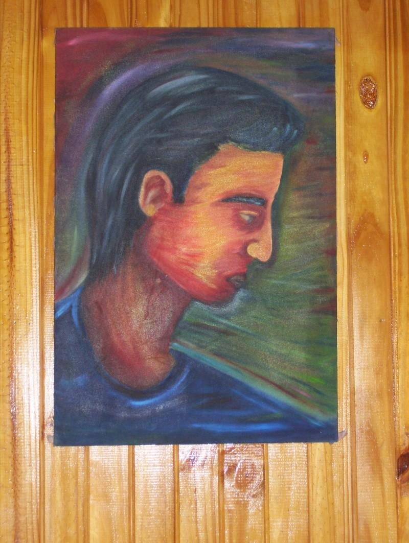 Muestro una pintura que hice hace algun tiempo Imagen11