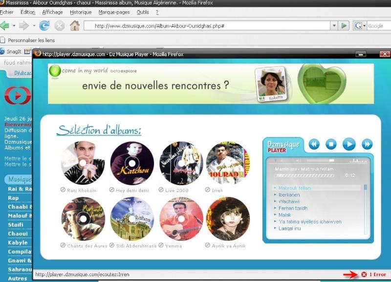 Télécharger Mozilla Firefox 3.0.1 1211