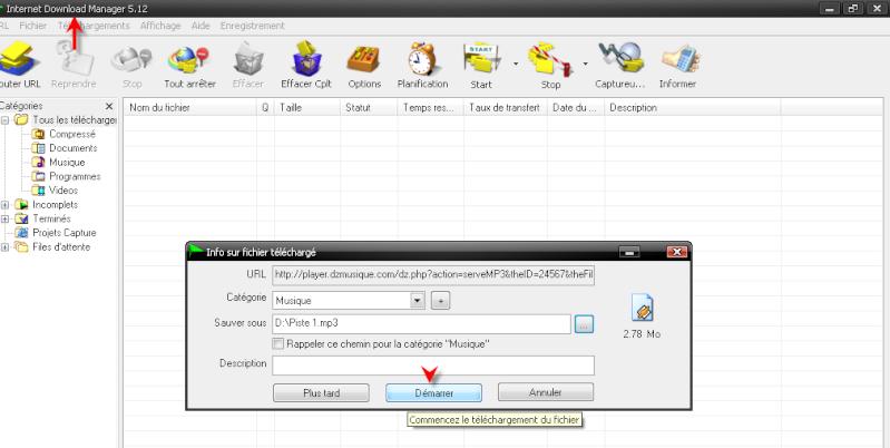 Télécharger Mozilla Firefox 3.0.1 1711