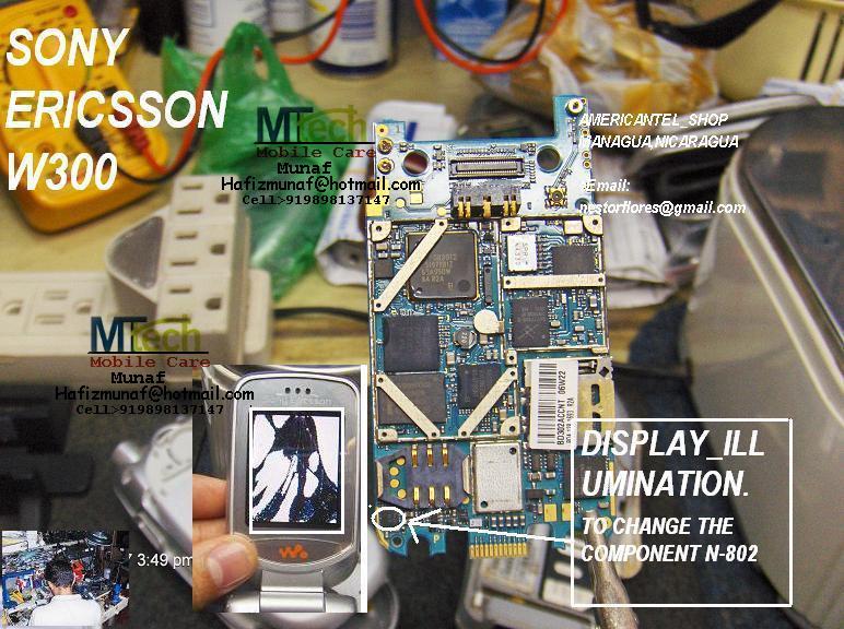 Sonyericsson DISPLY Hardware Solution Disple10
