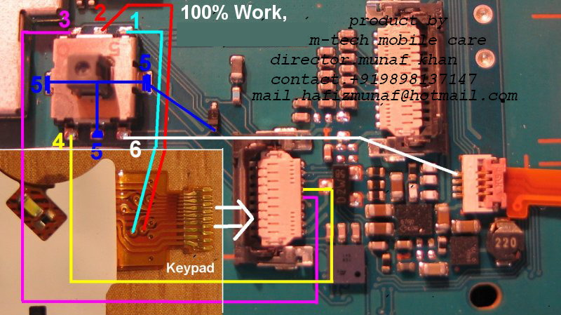 .....:::::Sonyericsson Joystik Solution:::::..... K700_j10