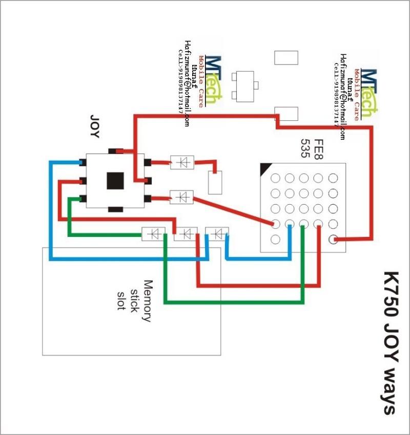 .....:::::Sonyericsson Joystik Solution:::::..... K750_j10