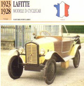 Cyclecar Lafitte 80ee_110