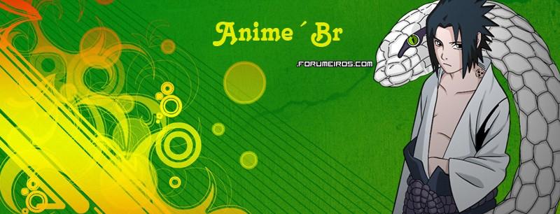 anime br