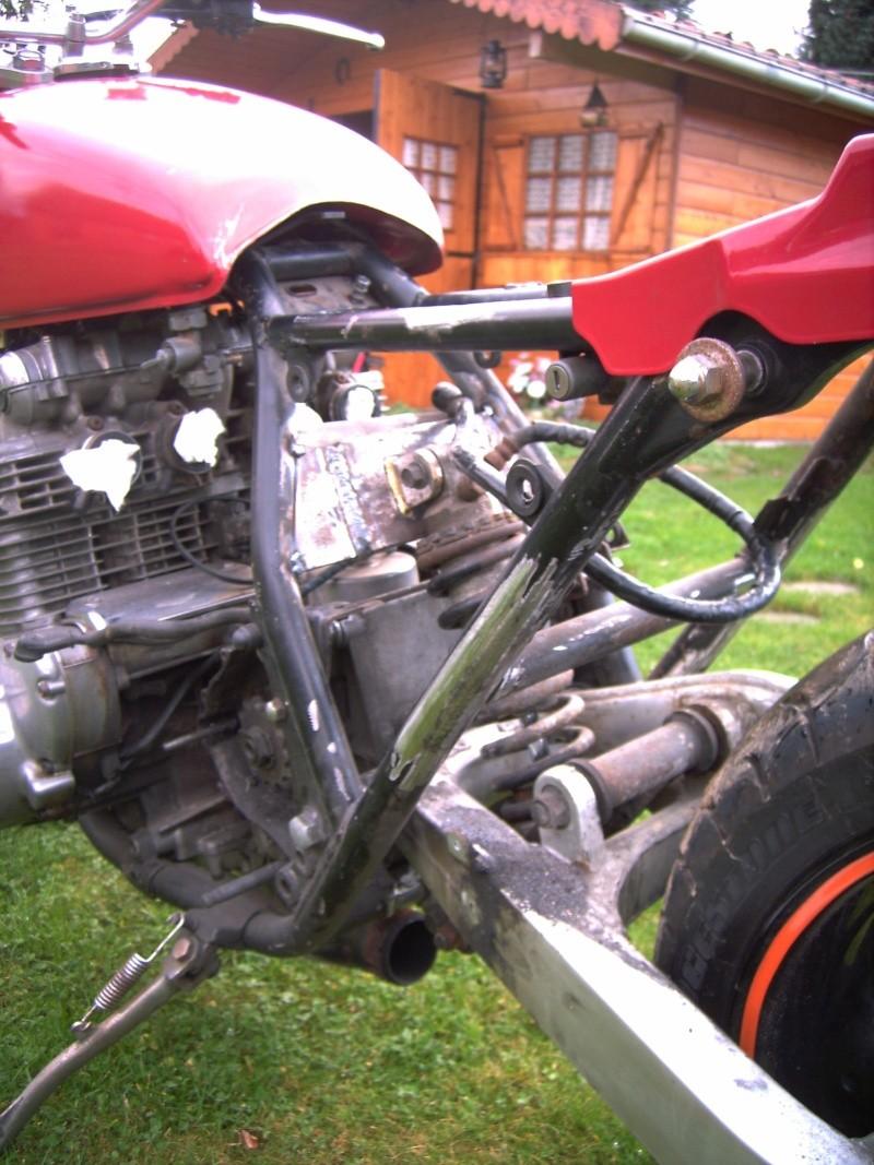 transformation Z1000 en café racer - Page 2 Pict3211