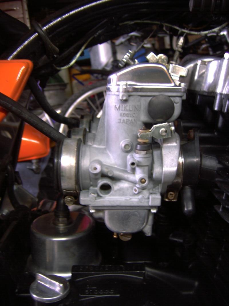 Vibrations moteur  - Page 2 Pict6610