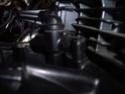 radiateur d'huile sur un z1000 Pict5911