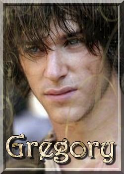 Gregory Soane