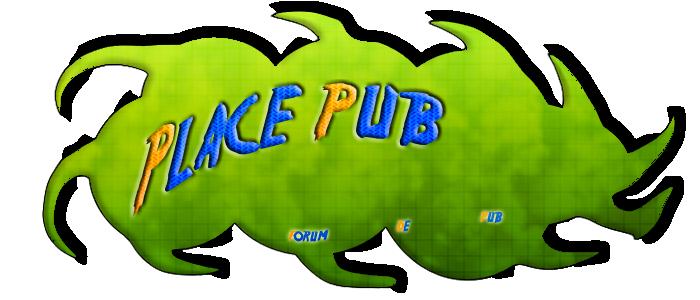 Place pub :: forum de pub!