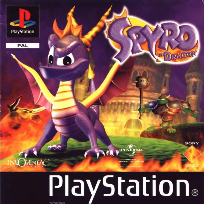 Votre enfance Spyro10