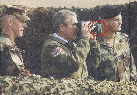 malo smijeha nikom ne škodi Bush10