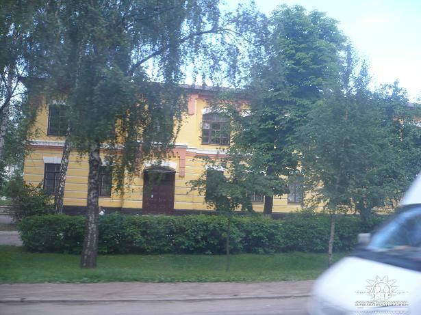 Где эта улица, где этот дом?... - Страница 5 Roddom10