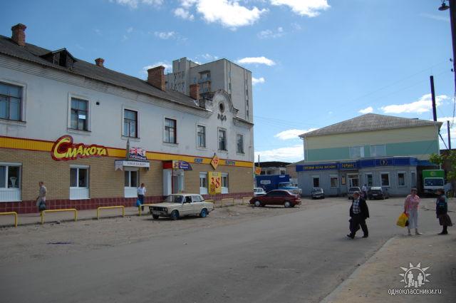 Бердичев в неожиданных ракурсах: знакомый и незнакомый - Страница 5 Sm10