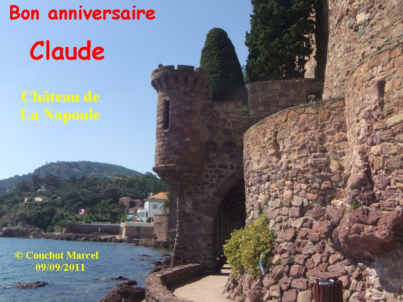 Anniversaire Claudius Morel110