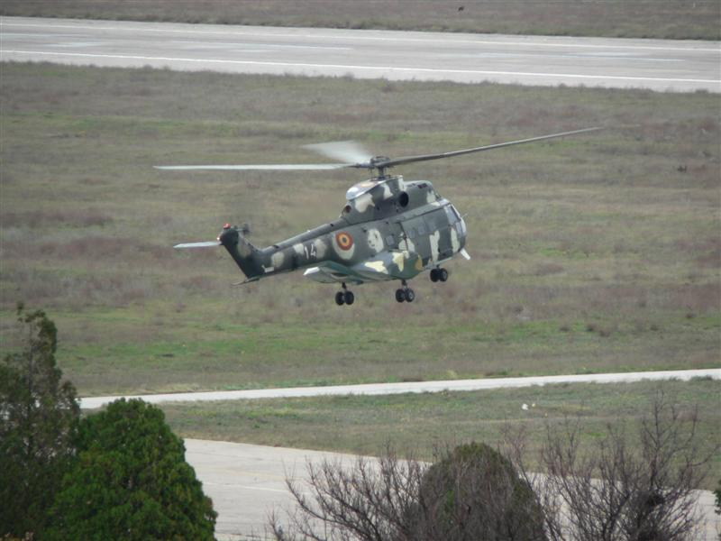 Elicoptere civile, militare, utilitare - 2008 P1060710