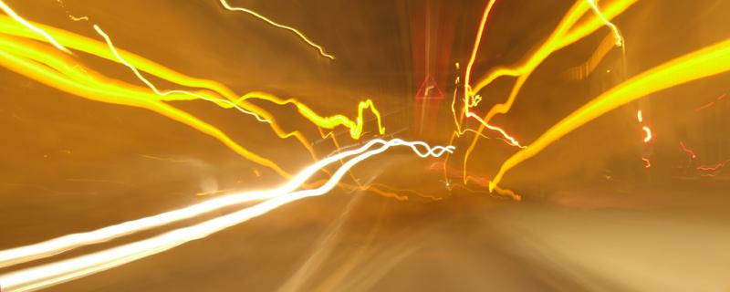 Vitesse lumière Virage10
