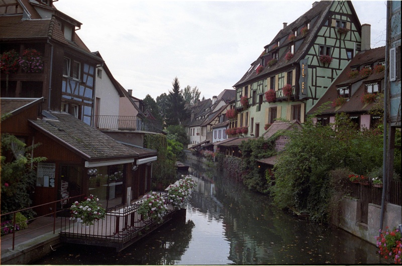 Alsace Colmar Rikewihr La_mai10