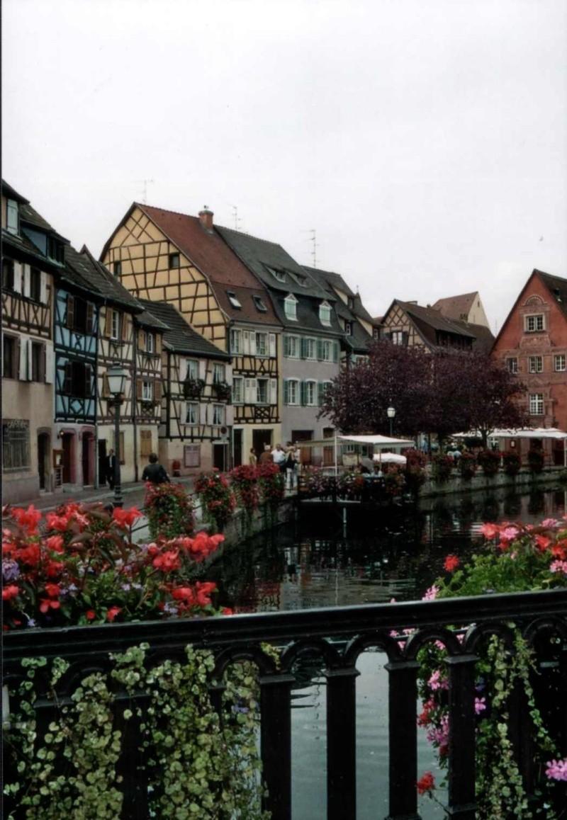 Alsace Colmar Rikewihr Pont10