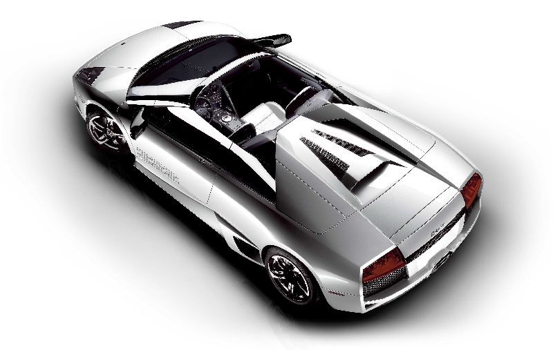 Para fanáticos de coches Lambor10