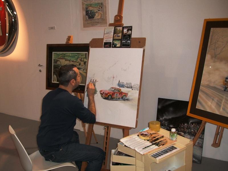 Galleria d'arte Lancia Fulvia Berett11