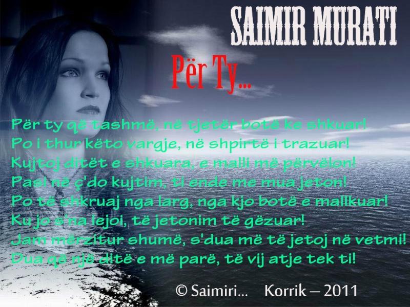 Foto-Poezi...  (© Saimiri.) Per_ty10
