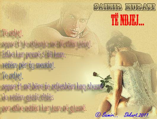 Foto-Poezi...  (© Saimiri.) Te_ndj10