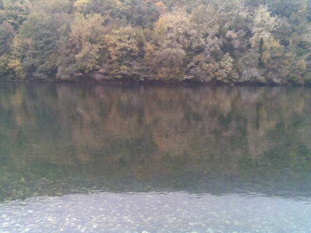 Drina u oktobru... 11102010