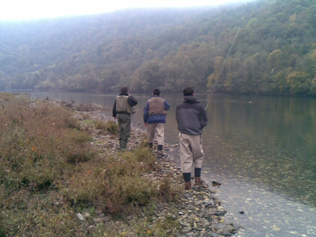 Drina u oktobru... 11102011