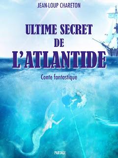 """Ultime secret de l'Atlantide"" Atlant10"