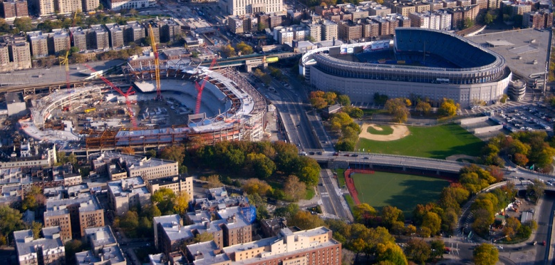 Nuevo Yankee Stadium (2009) - Página 2 20524510