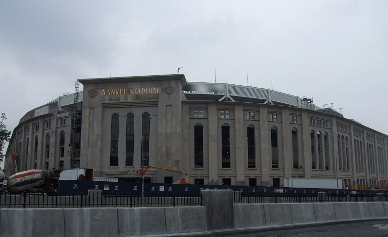 Nuevo Yankee Stadium (2009) - Página 3 27020610