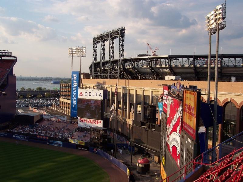 Citi Field - Nuevo Estadio de los New York Mets (2009) - Página 3 27021910
