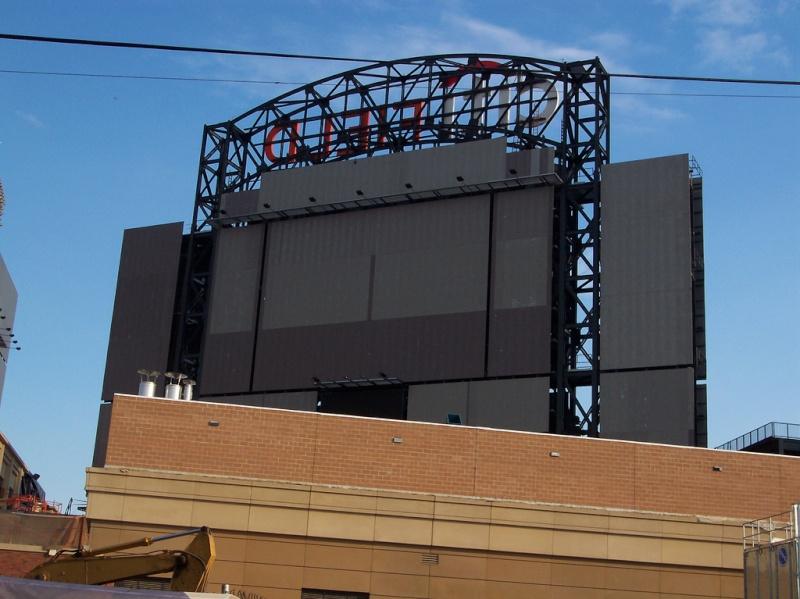 Citi Field - Nuevo Estadio de los New York Mets (2009) - Página 3 27030111