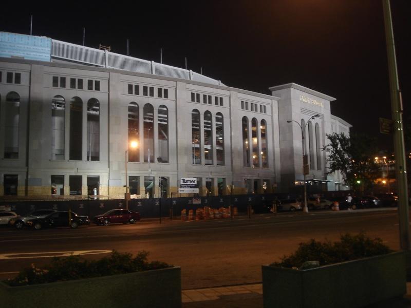 Nuevo Yankee Stadium (2009) - Página 3 27031610