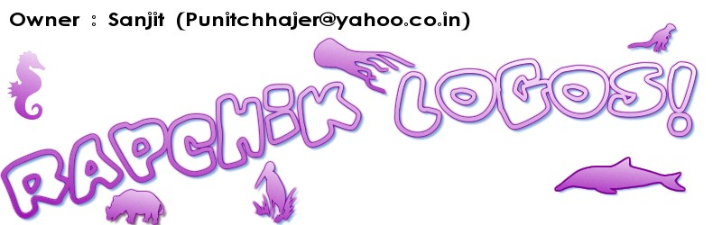 Rapchik Logos