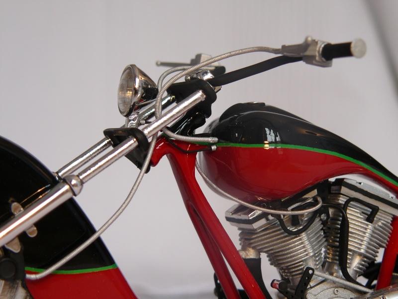 Din-Aero - Kustom Bike P1010710