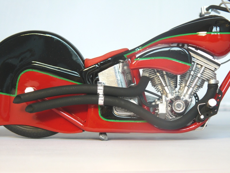 Din-Aero - Kustom Bike P1010713