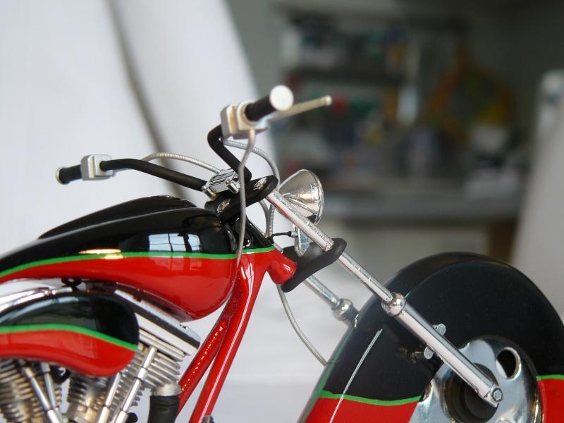 Din-Aero - Kustom Bike P1010714