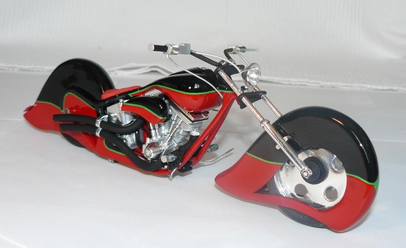 Din-Aero - Kustom Bike P1010715