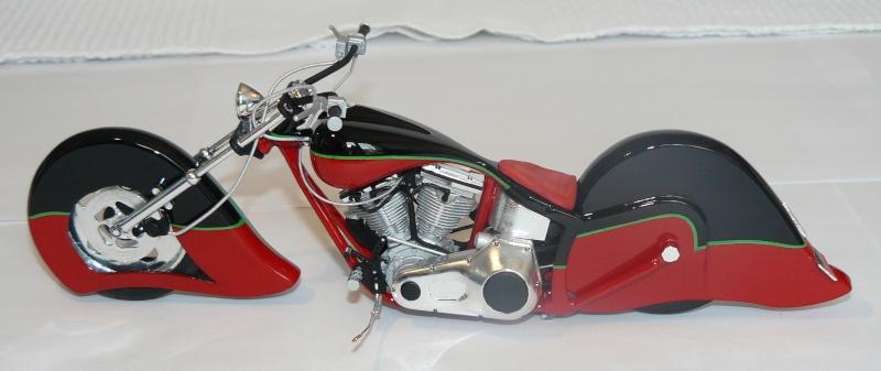 Din-Aero - Kustom Bike P1010719