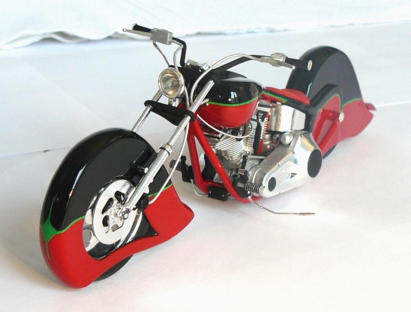 Din-Aero - Kustom Bike P1010720