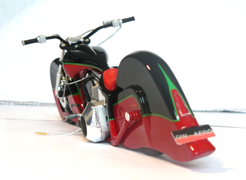 Din-Aero - Kustom Bike P1010721