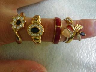 mes bijoux et accessoires divers ! NEWS au 5 mai P6250028