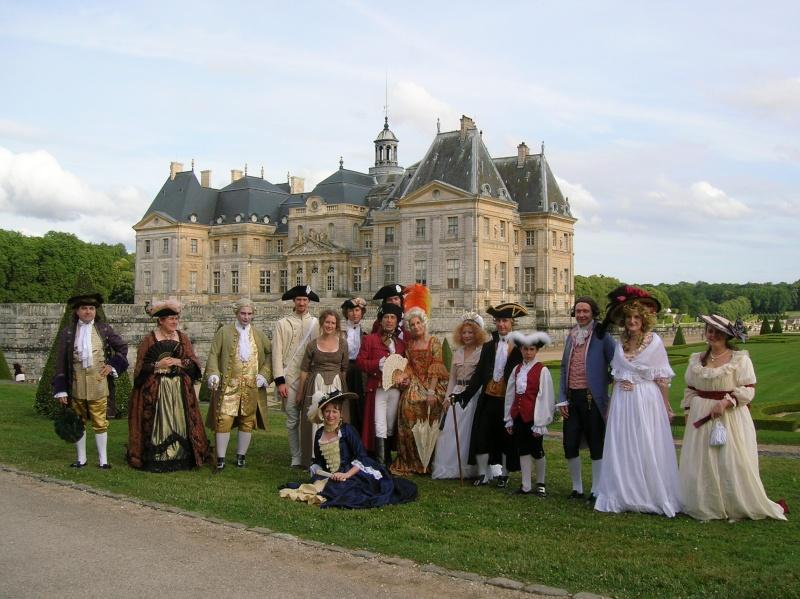 Reconstitution historique XVIIIe Dscn3016