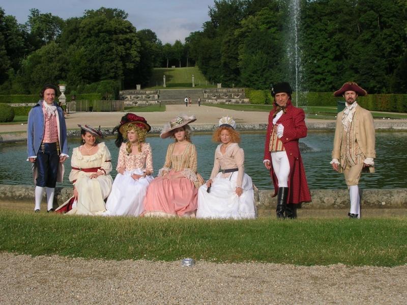 Reconstitution historique XVIIIe Dscn3017