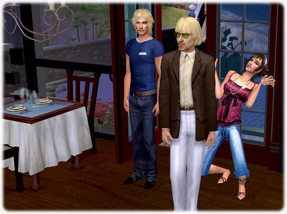 A vos plus belles grimaces mes chers Sims! - Page 6 Sims2e18