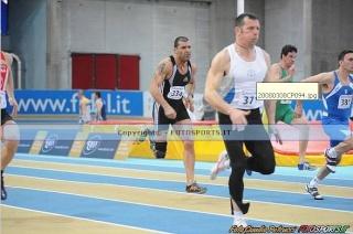 Campionati Italiani Indoor Master - Ancona 7-8-9 marzo Armand10