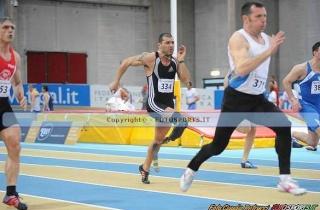Campionati Italiani Indoor Master - Ancona 7-8-9 marzo Armand11