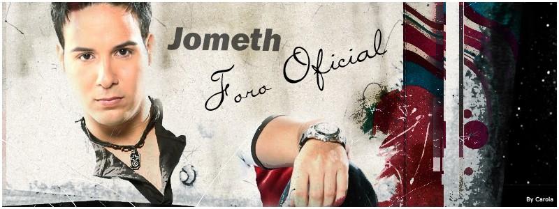 Foro Oficial de Jometh